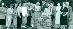 Friends of Yaquina Lighthouses