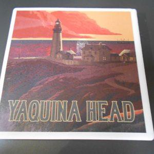 yaquinaheadsunsetceramiccoaster70516